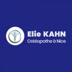 Élie KAHN – Ostéopathe à Nice